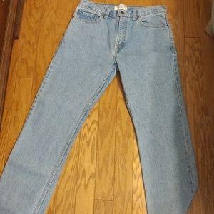"Levi Strauss men""s jeans"